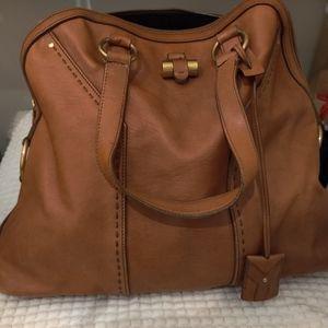 Yves Saint Laurent Tote Bag - 💯 % Authentic